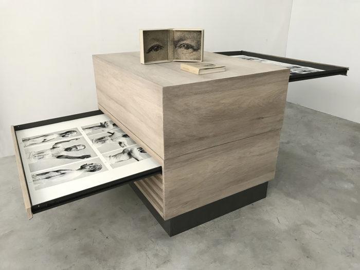 Javier Viver expone en Cámara Oscura Galería. PhotoEspaña. 31 mayo – 28 julio 2018